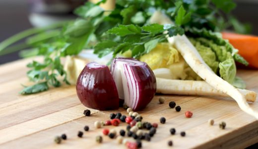 おすすめの料理レシピサイト3選。シンプルがほんとにおいしい。
