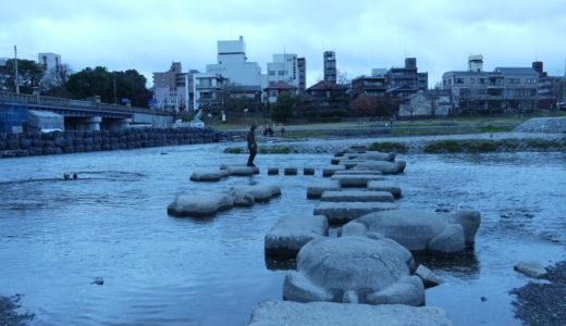 くるり好き、森見登美彦好きによる「京都の大学生」ごっこをする旅