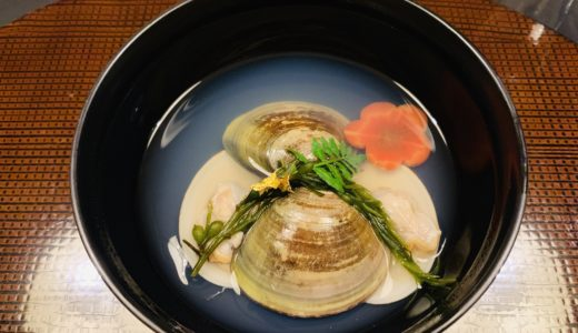 鶯啼庵(おうていあん)は八王子の京都。美しい懐石料理と豪華絢爛な調度品【感想】
