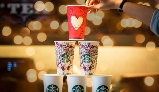 コーヒー飲めないけどスタバはエンジョイしたい!よく飲むコーヒーなしスタバドリンク6選