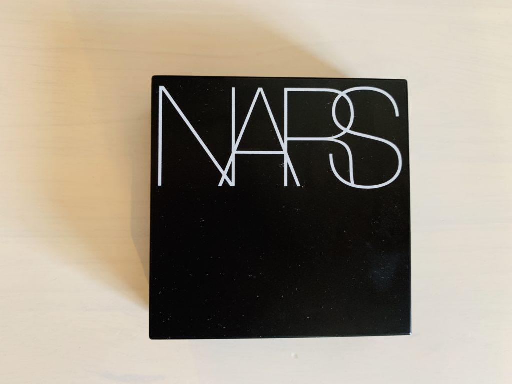 ナーズ NARS ナチュラルラディアントロングウェアクッションファンデーション