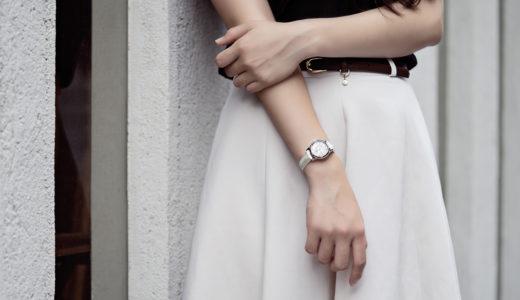 女性におすすめ!オシャレな腕時計5選【憧れ高級ブランド】