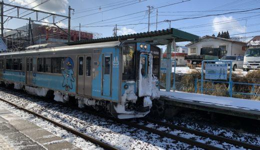 【写真】12月の青森旅行記。青い森鉄道で青森から浅虫温泉、ぐるっと八戸まで3泊4日