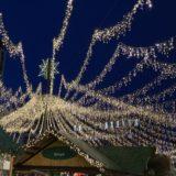 ドイツ エッセン クリスマスマーケット