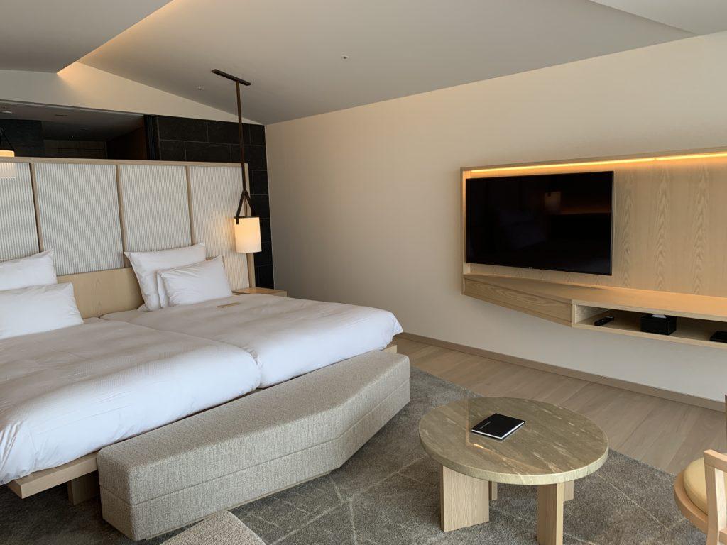 ソラノホテル プレミアパークビュー