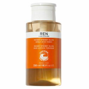 REN Ready Steady Glow Daily AHA Tonic (レン レディー ステディー グロー デイリー AHA トニック)