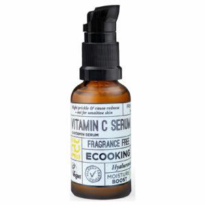 Ecooking Vitamin C Serum 20ml